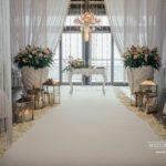 laulību ceremonijas noformējums, Kāzu Aģentūra