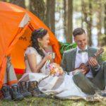 oriģinālas kāzas pie jūras, Kāzu Aģentūra