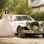 kāzu rīts, retro auto kāzās, Kāzu Aģentūra