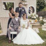 kāzu foto vide, fotosesija dabā
