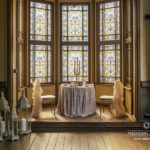 romantiskais galdiņš kāzās, Kāzu Aģentūra
