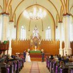 laulību ceremonija, baznīca kāzās, Kāzu Aģentūra, milestiba.lv
