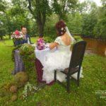 kāzu noformējums, oriģinālas kāzas, Kāzu Aģentūra, milestiba.lv