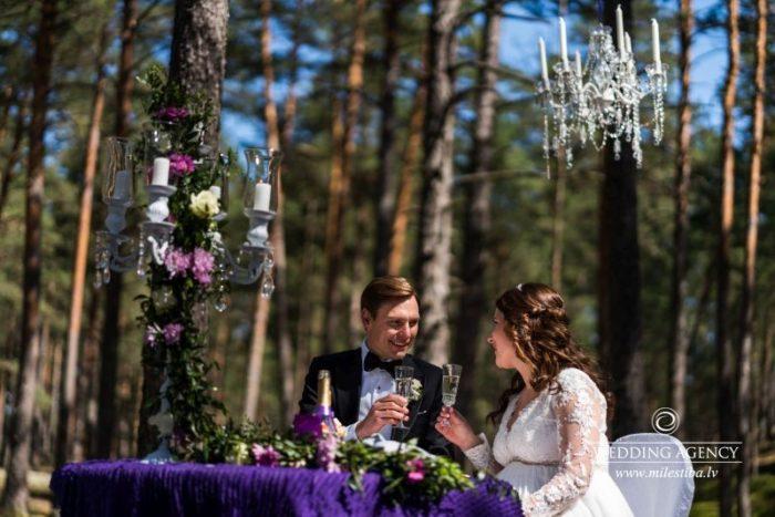 Anete un Artis, Atsauksmes, kazu plānotājs, atsauksmes par kāzām, kāzu aģentūra