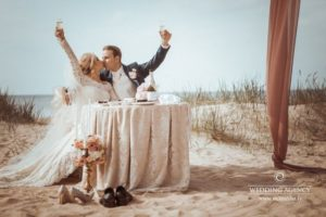 retro foto, kāzas, jaunais pāris, internacionālas kāzas