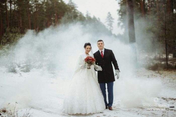 Zane un Nikolajs, kāzu plānošana, atsauksmes par kāzām, kāzu aģentūra